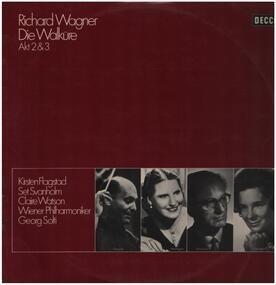 Richard Wagner - Die Walküre - Akt 2 & 3