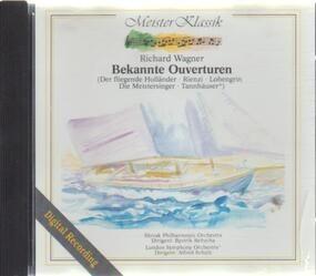 Richard Wagner - Bekannte Ouverturen