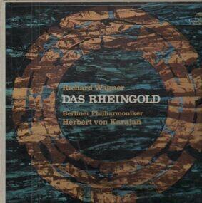 Richard Wagner - Das Rheingold (Karajan)