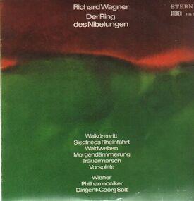 Richard Wagner - Der Ring des Nibelungen (Excerpts)