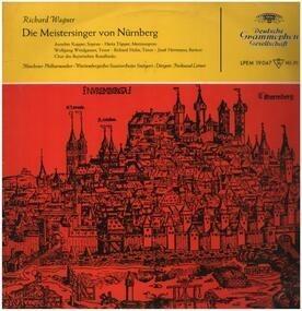 Richard Wagner - Die Meistersinger Von Nuernberg (Querschnitt)
