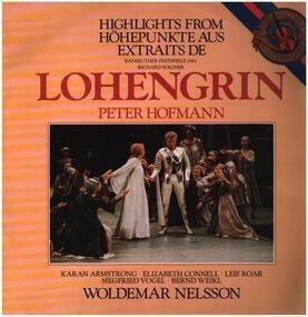 Richard Wagner - Lohengrin (Highlights) - Bayreuther Festspiele 1983