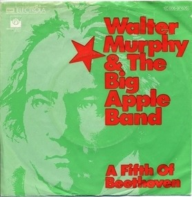Walter Murphy - A Fifth of Beethoven