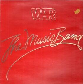 War - The Music Band