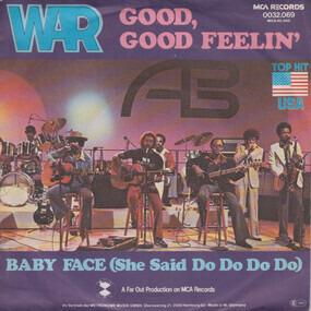 War - Good, Good Feelin'