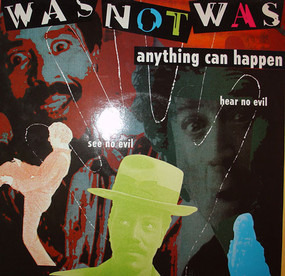 Was (Not Was) - Anything Can Happen