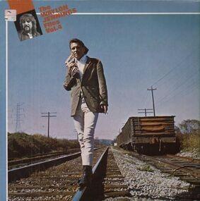 Waylon Jennings - The Waylon Jennings Files Volume 4