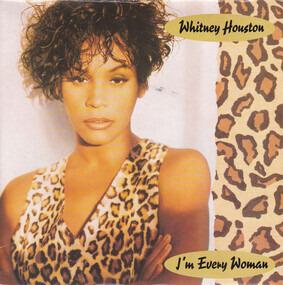 Whitney Houston - I'm Every Woman