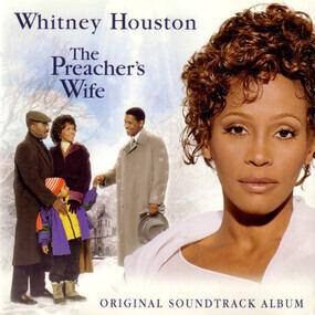 Whitney Houston - The Preacher's Wife (Original Soundtrack Album)