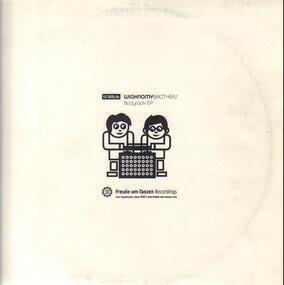 Wighnomy Brothers - Bodyrock EP