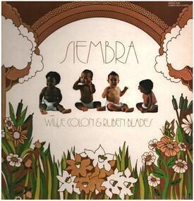 Willie Colón - Siembra
