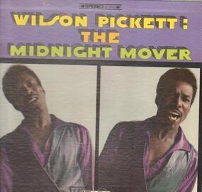 Wilson Pickett - The Midnight Mover