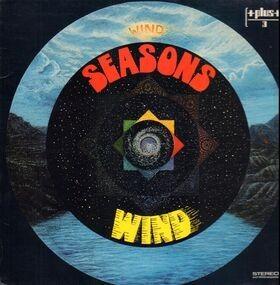 Wind - Seasons