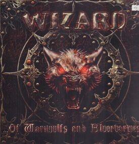 Wizard - Of Wariwulfs and.. -Ltd-