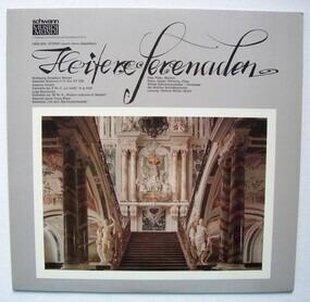 Wolfgang Amadeus Mozart - Heitere Serenaden