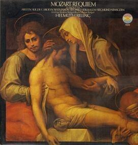 Wolfgang Amadeus Mozart - Requiem Kv. 626