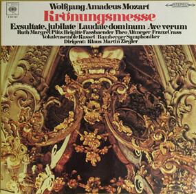 Wolfgang Amadeus Mozart - Krönungsmesse