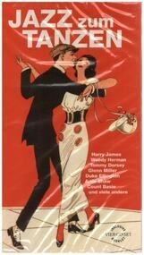 Woody Herman - Jazz zum Tanzen