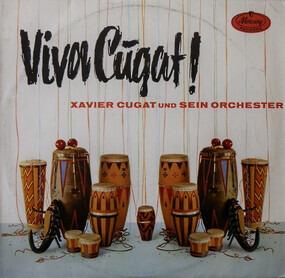 Xavier Cugat - Viva Cugat!
