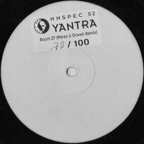 Yantra - Room 27