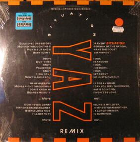 Yaz - Situation (Remix)