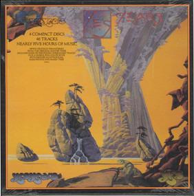 Yes - YesYears