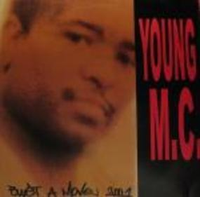 Young M.C. - Bust A Move 2001