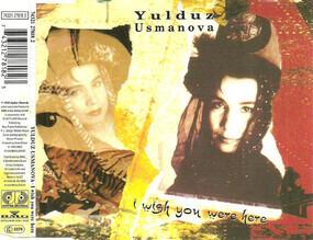 Yulduz - I Wish You Were Here