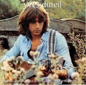 Yves Duteil - Tarentelle
