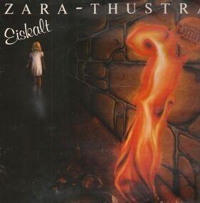 Zarathustra - Eiskalt