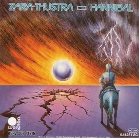 Zarathustra - Hannibal