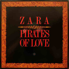 Zarathustra - Pirates Of Love