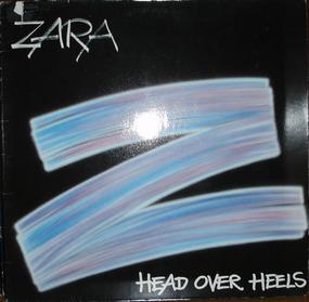 Zarathustra - Head Over Heels
