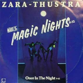 Zarathustra - Magic Nights