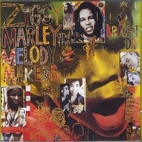 Ziggy Marley & the Melody Makers - One Bright Day