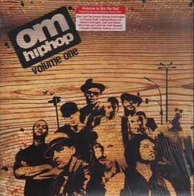 Zion I - OM Hip Hop Pres. Vol.1