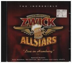 Zwick Allstars - Live In Hamburg Vol. 1
