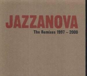 Jazzanova - The Remixes 1997-2000