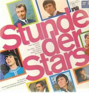 Peter Alexander - Stunde der Stars