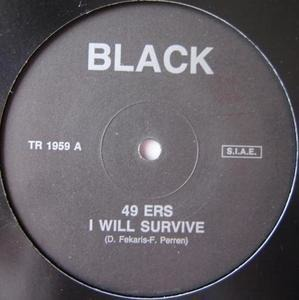 49 Ers - I Will Survive