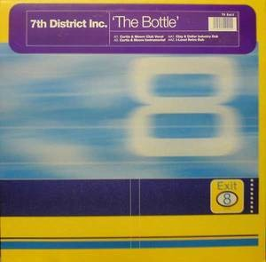 7th District Inc. - The Bottle