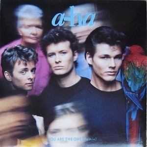 a-ha - You Are The One (Remix)