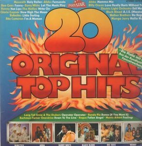ABBA - 20 Original Top Hits