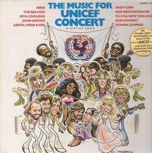 ABBA - The Music for Unicef Concert