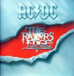 AC/DC - Razors Edge