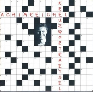 Achim Reichel - Kreuzworträtsel