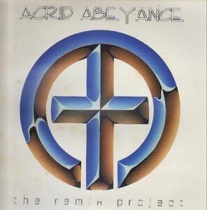 Acrid Abeyance - The Remix Project