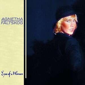 Agnetha Faltskog - Eyes Of A Woman (lp)