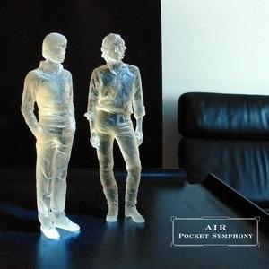 Air - Pocket Symphony