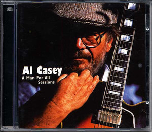 Al Casey - A Man For All Sessions